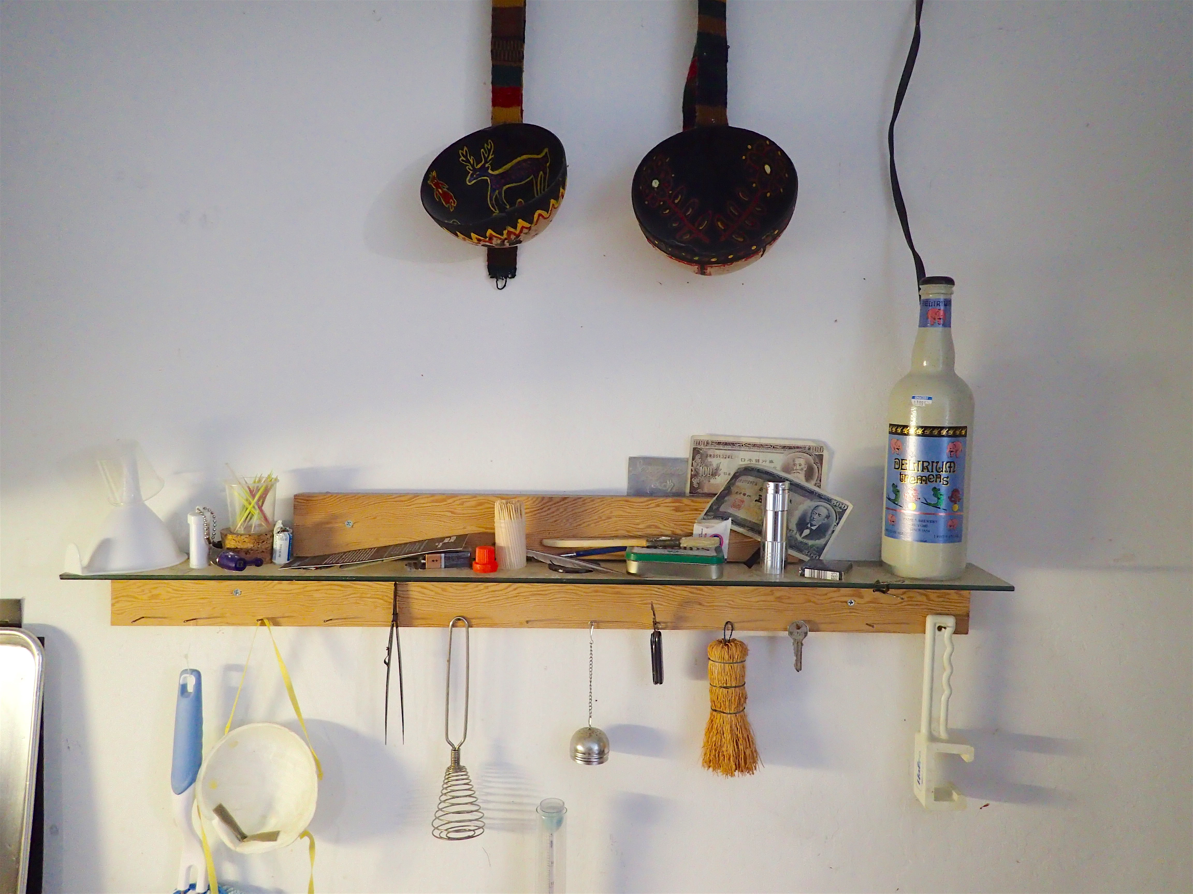 Mycoworks Studio Tools